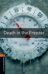Tim Vicary Death in the Freezer