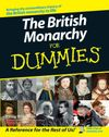 Philip Wilkinson The British Monarchy For Dummies