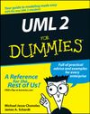 James Schardt A. UML 2 For Dummies
