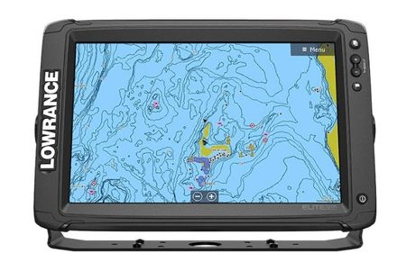 Lowrance Elite-12 Ti2 with Active Imaging 3-in-1 (ROW)