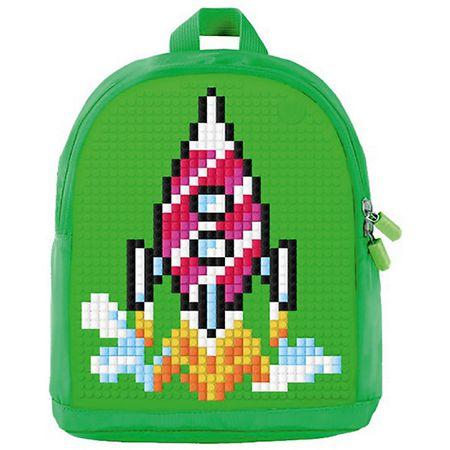 9154c30a6808 Upixel Мини рюкзак Upixel «Mini Backpack», зеленый